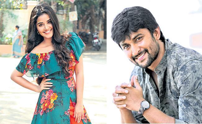 Nani next movie with Anupama Parameswaran - Sakshi