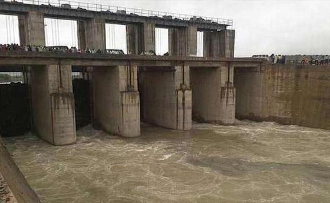 NREDCAP Invited DPR Bids For Pumped Storage HydroElectric Plants AP - Sakshi