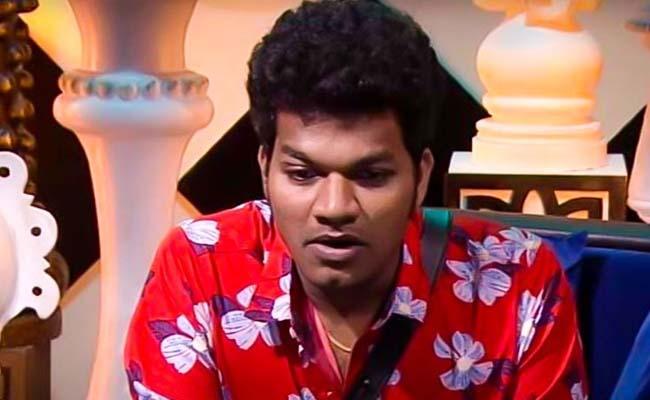 Bigg Boss 4 Telugu: Mukku Avinash Breakup Love Story - Sakshi