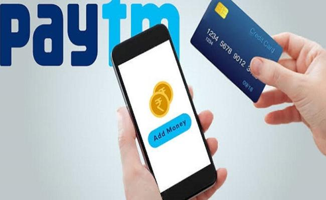 Cheating With Paytm KYC Update Gang Arrest In Hyderabad - Sakshi