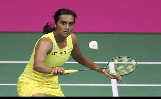 PV Sindhu loses automatic entry for BWF World Tour Finals - Sakshi