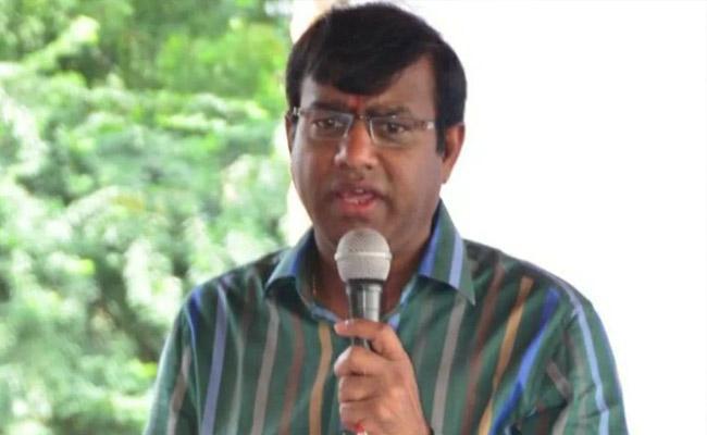 Former Keesara Tahsildar Nagaraju LifeLess - Sakshi