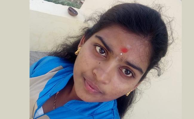 Washed Away In Flood Water Btech Student Vaishnavi Body Found - Sakshi