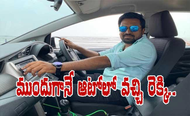 Mahesh Gunfire Is Planned Assassination In Vijayawada - Sakshi