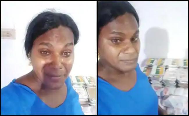 Kerala Trans Woman Who Started Biryani Shop Harassed by Local Shopkeepers - Sakshi