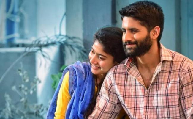 Love Story Movie Shooting In  Armur Nizamabad District - Sakshi