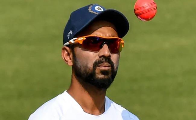 Rahane Has Got Good Opprtunity To Get Good Score Against Rajasthan Royals - Sakshi