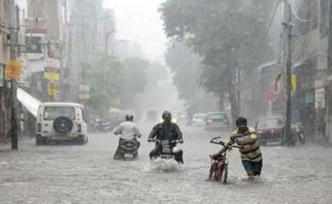 Editorial On Heavy Rains - Sakshi