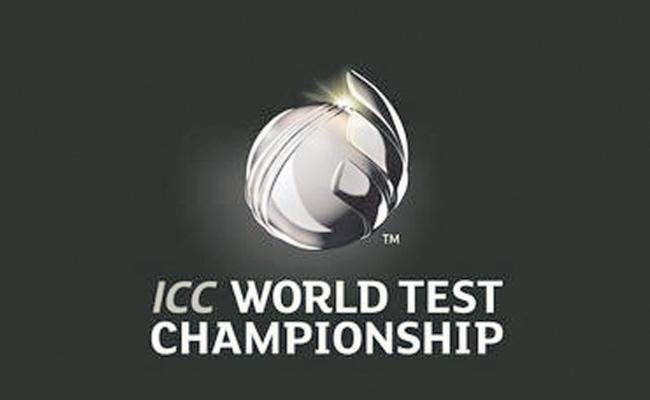 ICC Made It Clear No Change Final Dates Of World Test Championship - Sakshi