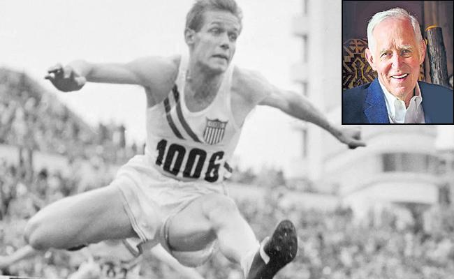 Olympic Gold Medalist Athlete Charlie Moore Passes Away - Sakshi