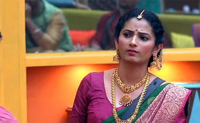 Bigg Boss 4 Telugu: Sujatha Reveals Why She Calls Nagarjuna As Bittu - Sakshi