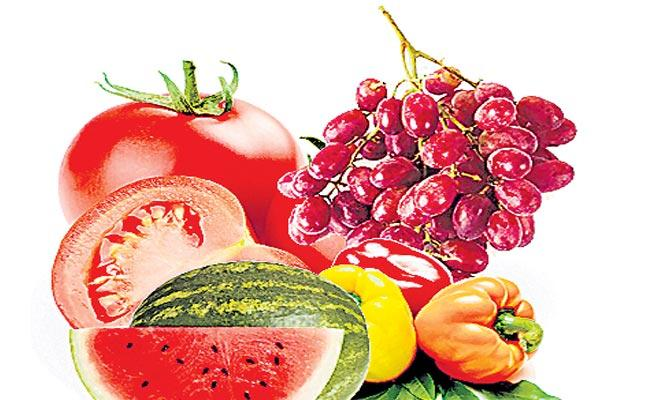Vegetables Have The Power To Reduce Human Weight - Sakshi