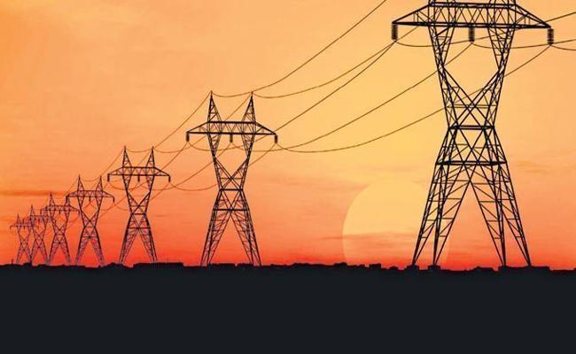 Funding for free electricity - Sakshi
