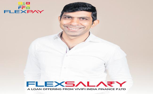 FlexPay: India Is first credit on UPI is launched - Sakshi
