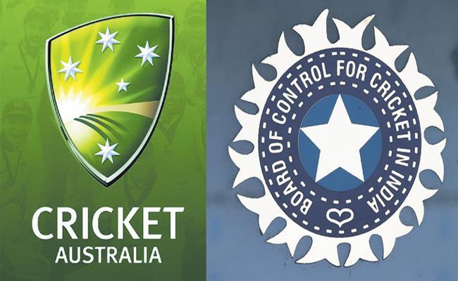 Indian cricket team will undergo a full two-week quarantine - Sakshi