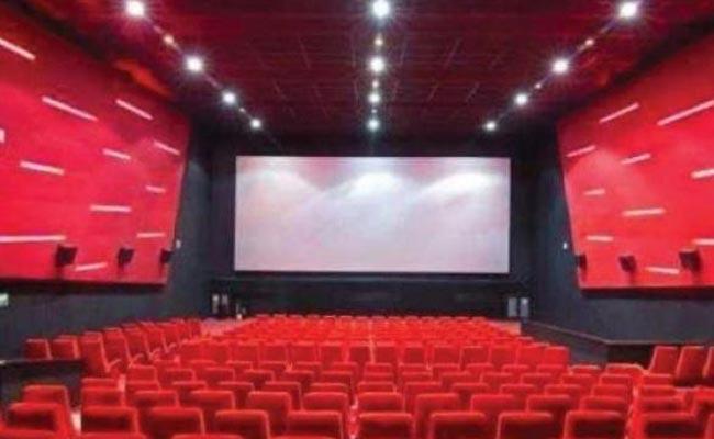 Cinema Halls Are Not Open In Telangana - Sakshi