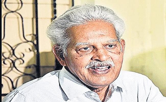 Varavara Rao wife Pendyala Hemalatha moves Supreme Court - Sakshi