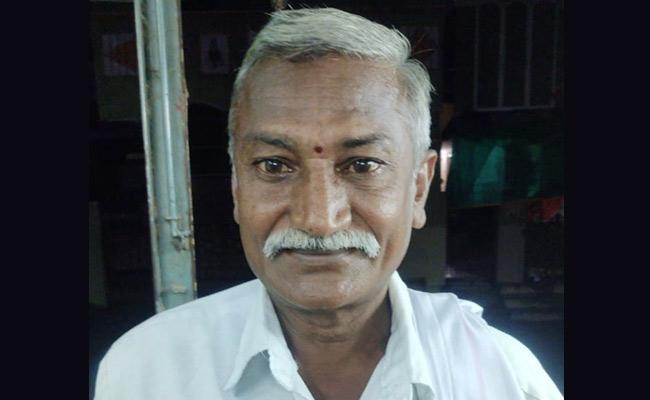International  Recognition For Guntur District Farmer - Sakshi
