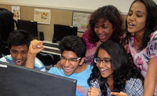 NEET Result 2020 Declared National Eligibility Cum Entrance Test - Sakshi