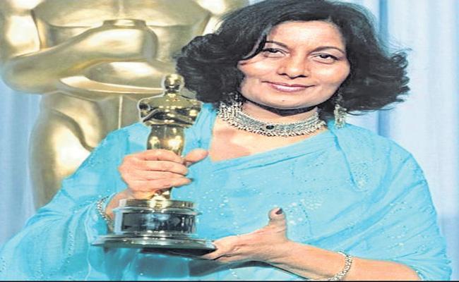 India first Oscar winner and Costume designer Bhanu Athaiya Pass Away - Sakshi