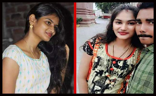 Audio Leak In Divya Tejaswini  Murder Case - Sakshi