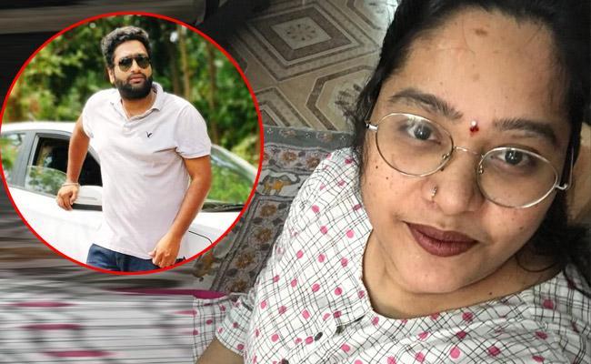 Pharmacist Named Soujanya Committed Suicide In Eluru - Sakshi