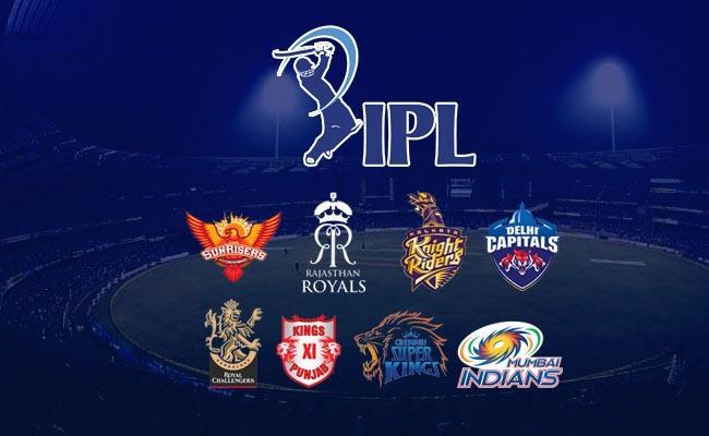 Huge players Performance fail in IPL 2020 - Sakshi