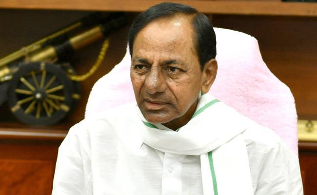 CM KCR Extend Bathukamma Wishes Telangana People - Sakshi