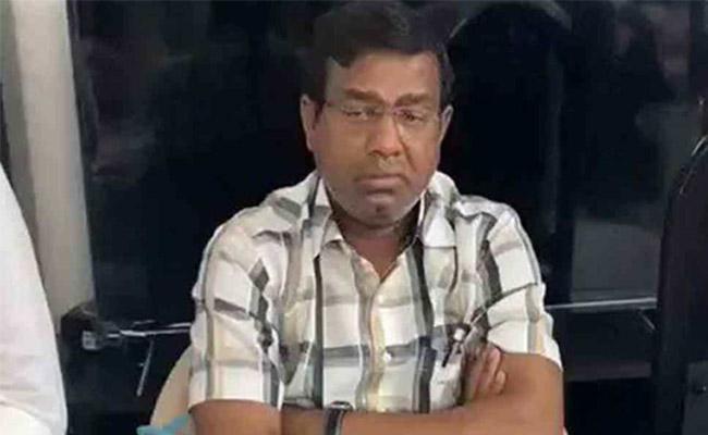 Police Inquiring On Keesara Former Tahsildar Nagaraj Suicide Case - Sakshi