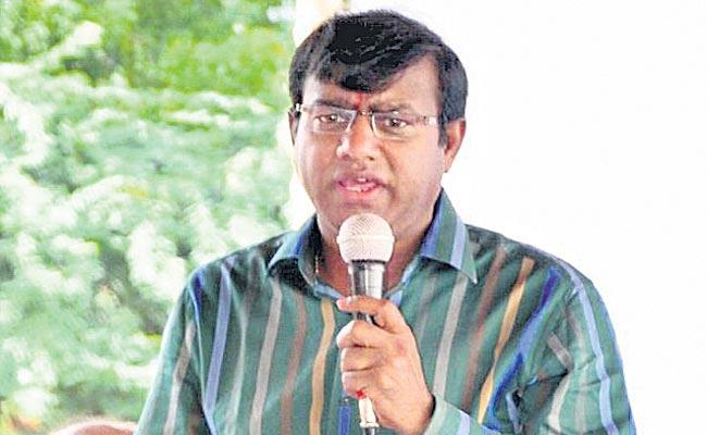 Keesara MRO Nagaraju Family Demands CBI Enquiry On Death - Sakshi
