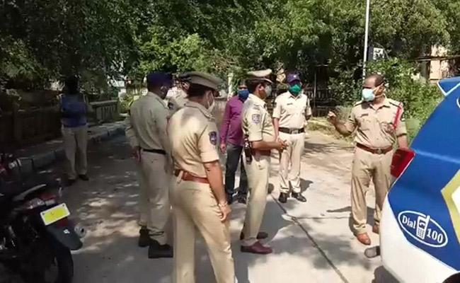 Khammam Minor Girl Molestation Case Updates - Sakshi