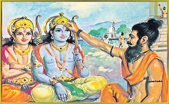 Chaganti Koteswara Rao Spiritual Words On Sita Abduction In Ramayana - Sakshi