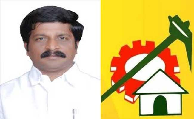 TDP Situation IDeteriorating Day By Day - Sakshi