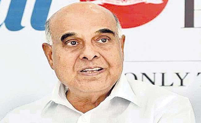 CMD Prabhakar Rao Comments Dussehra Festival Bonus - Sakshi