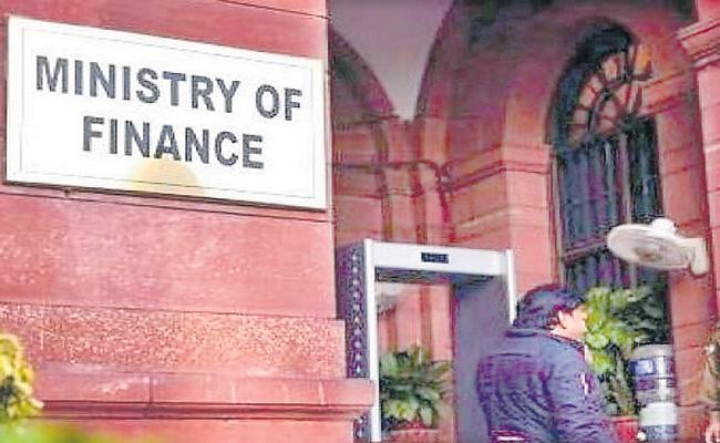 Finance Ministry kick-starts Budget making exercise - Sakshi