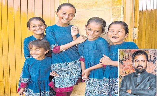 Special Story On Fashion Designer Sabyasachi Mukherjee - Sakshi