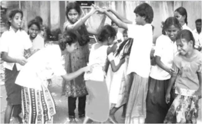 Dipanshu Kabra IPS Shared A Photo Of A Old Game - Sakshi