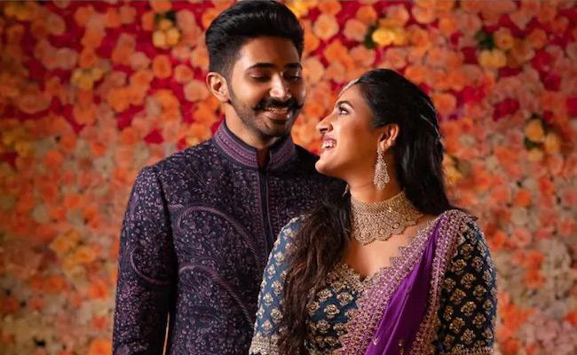 Niharika Konidela To Have Destination Wedding In December - Sakshi