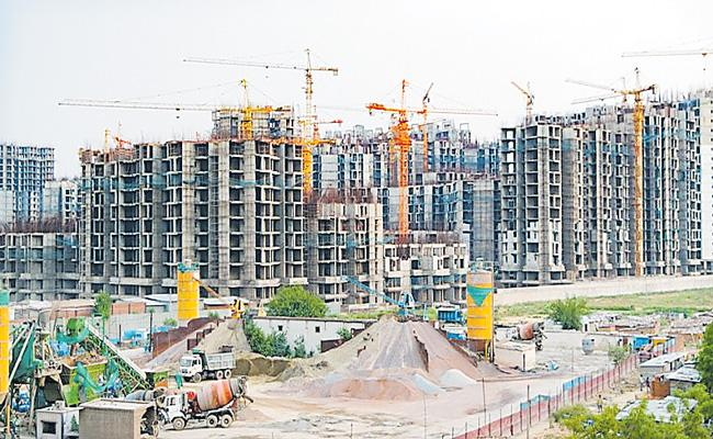 PIL in SC to frame model pacts to protect realty customers - Sakshi