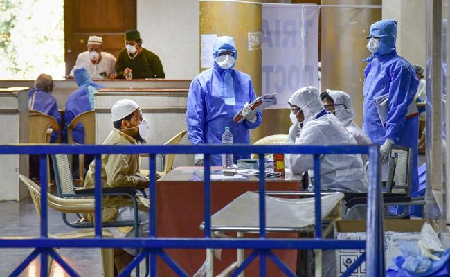 1451 New Coronavirus Cases Recorded In Telangana - Sakshi