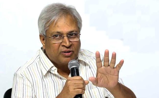 Undavalli Arun Kumar Opinion On Public Representative Cases - Sakshi