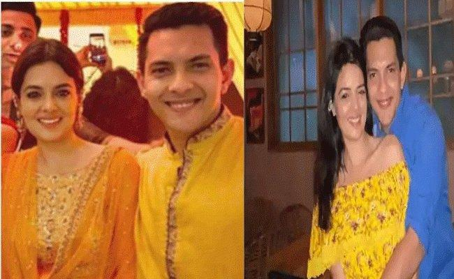 Aditya Narayan Says Shweta Was Apprehensive Hearing Bad Things About Him - Sakshi
