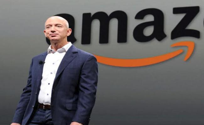 Amazon CEO Jeff Bezos Response To Mumbai Customer Complaint - Sakshi
