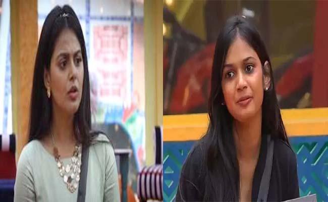 Bigg Boss 4 Telugu: Lasya, Noel, Harika Safe For Sixth Week Elimination - Sakshi