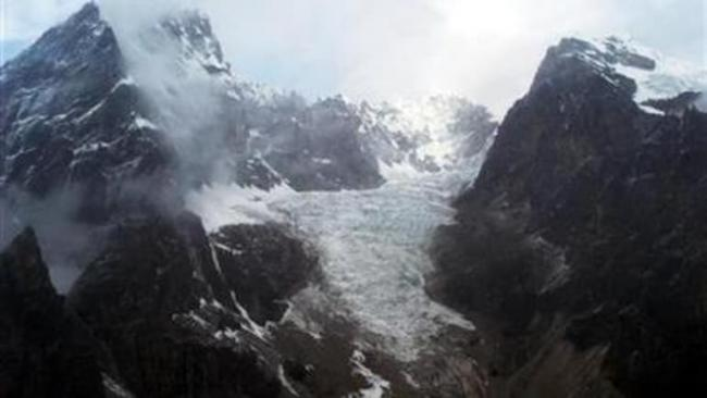 Rain Can Move Mountains Say Scientists From University Of Bristol - Sakshi