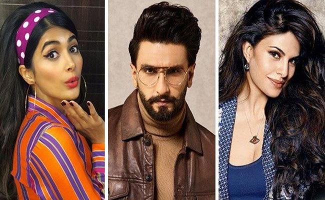 Ranveer Singh Double Role in the remake of the Film Angoor - Sakshi