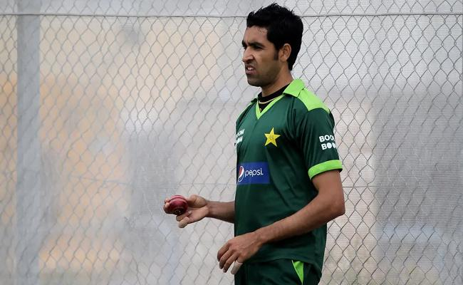 Pakistan Bowler Umar Gul Retirement From All Formats - Sakshi