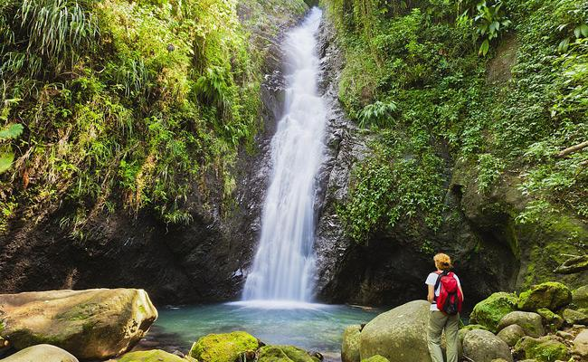 Grenada Is Known For Beauty - Sakshi