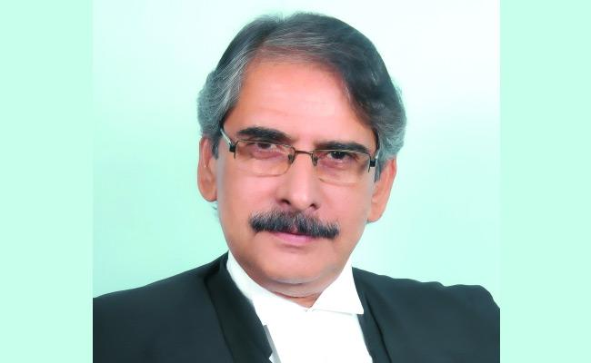 Retired Justice DSR Verma Interview With Sakshi