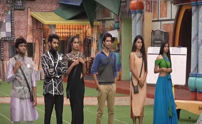 Bigg Boss 4 Telugu: Double Elimination Chance In Sixth Week - Sakshi